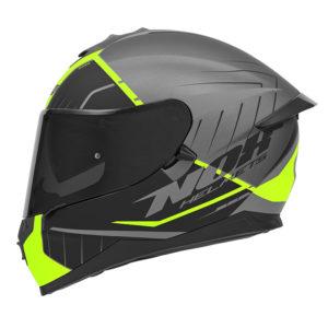 Nox Helmet Marque De Casques Française