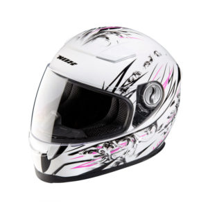Casque fille NOX N682K Lolly