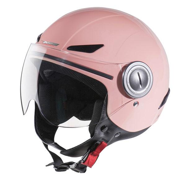 casque jet femme nox helmet. Black Bedroom Furniture Sets. Home Design Ideas