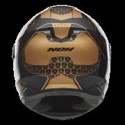 N301 Steel bronze arrière 1