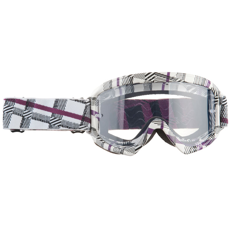 Masque cross NOX N5 violet