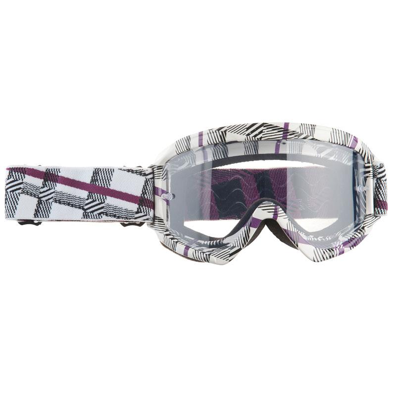 Masque cross NOX N5 violet