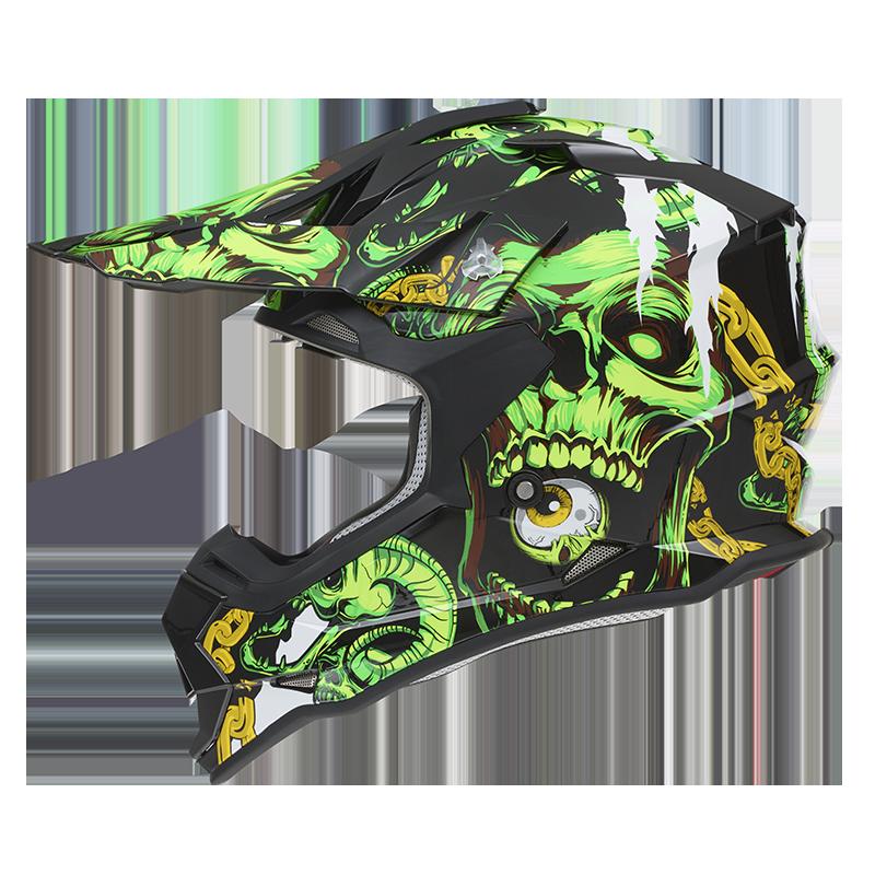 N312 Nox Helmet