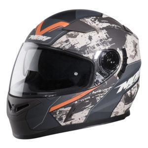 NOX helmet full face N917 Assault