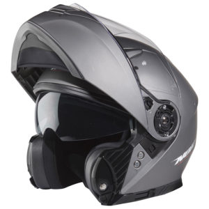 Nox N965 titanium grey