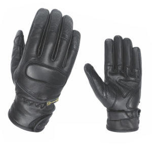 gants en cuir DG homologué CE bentown