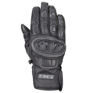 gants de moto DG en cuir TACOMA
