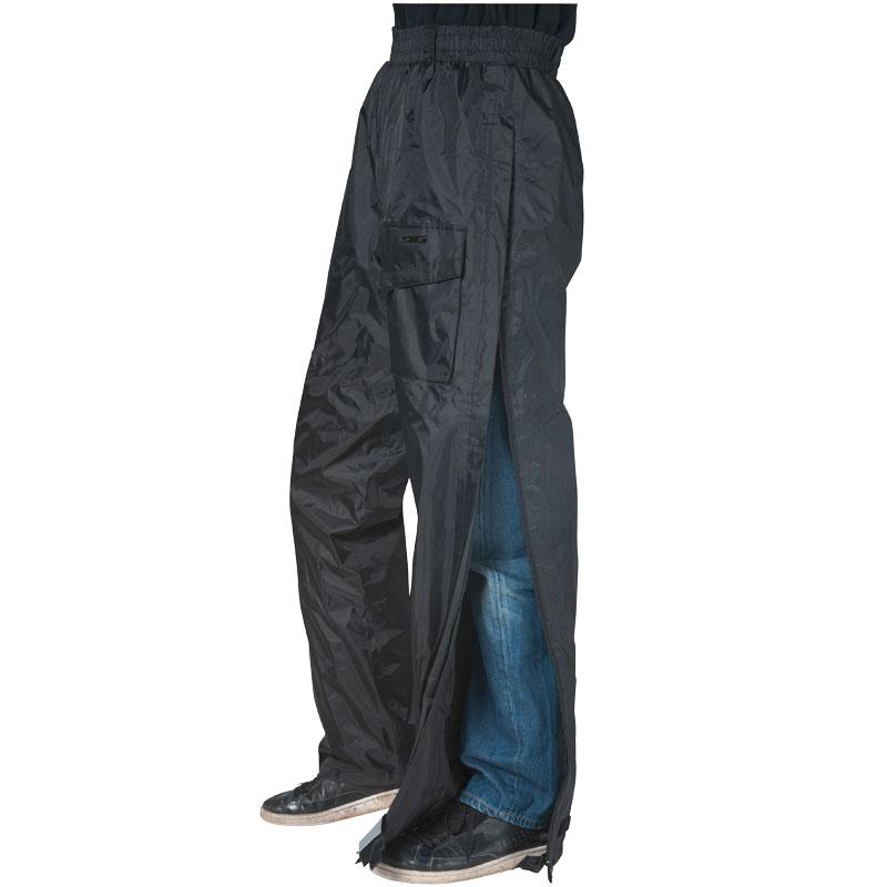 pantalon moto pluie DG P200