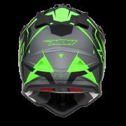 N632 Slash green arrière