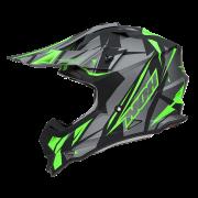 N632 Slash green profil