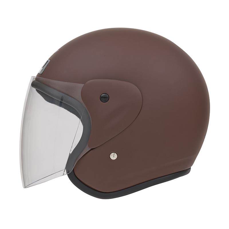Jet Nox Helmet